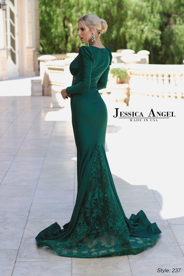 Jessica Angel Style #237 Image