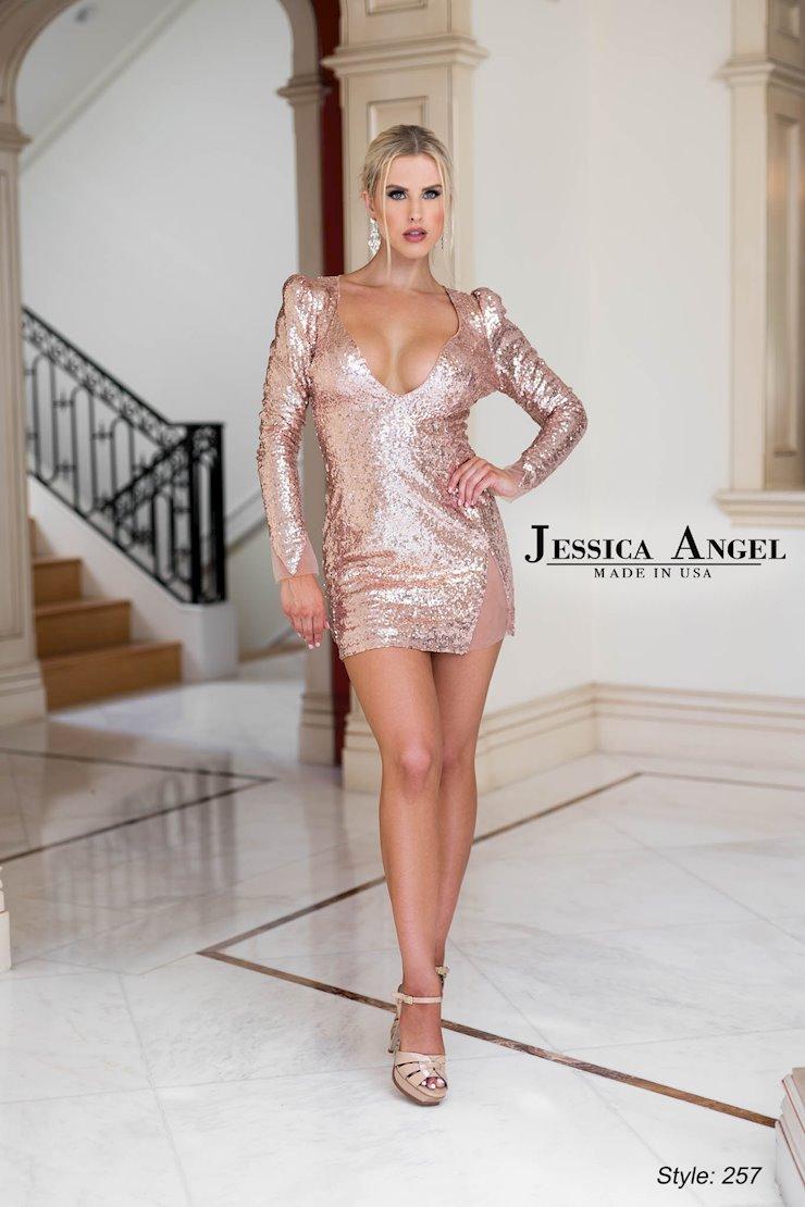 Jessica Angel Style #257