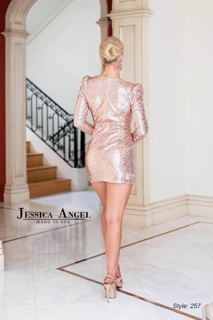 Jessica Angel 257