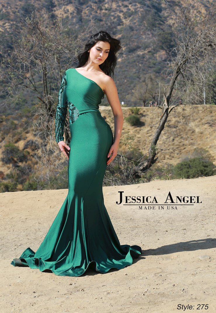 Jessica Angel 275 Image