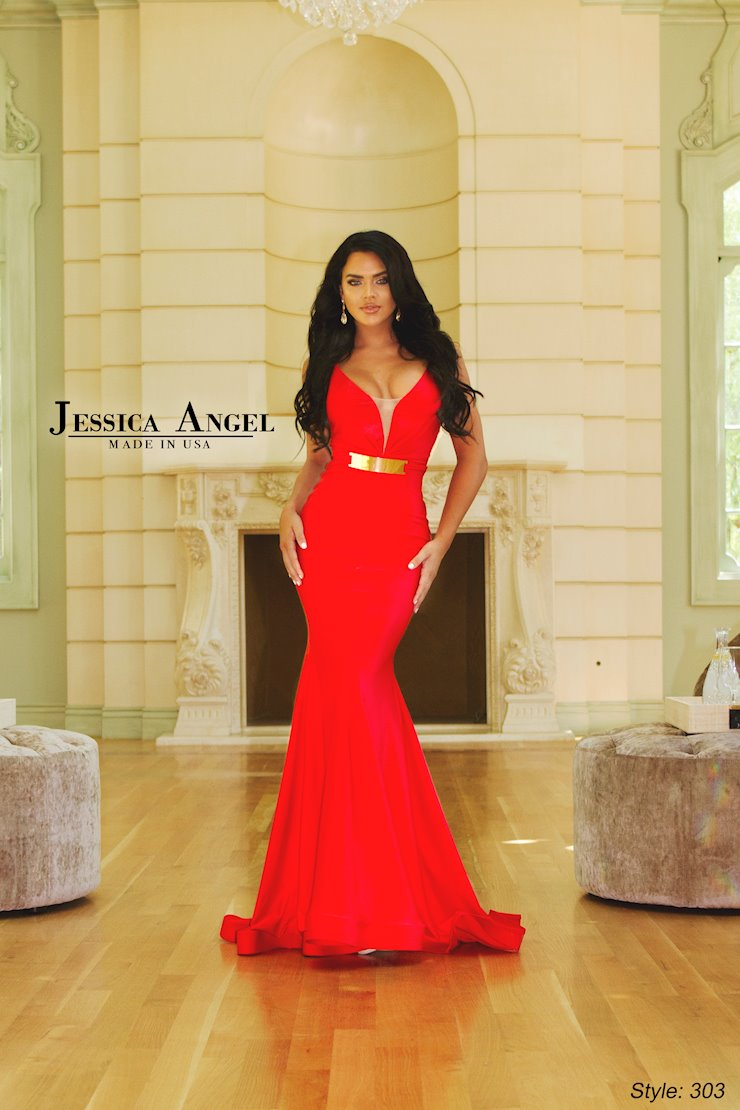 Jessica Angel 303 Image