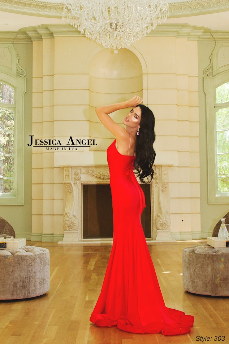 Jessica Angel Style #303