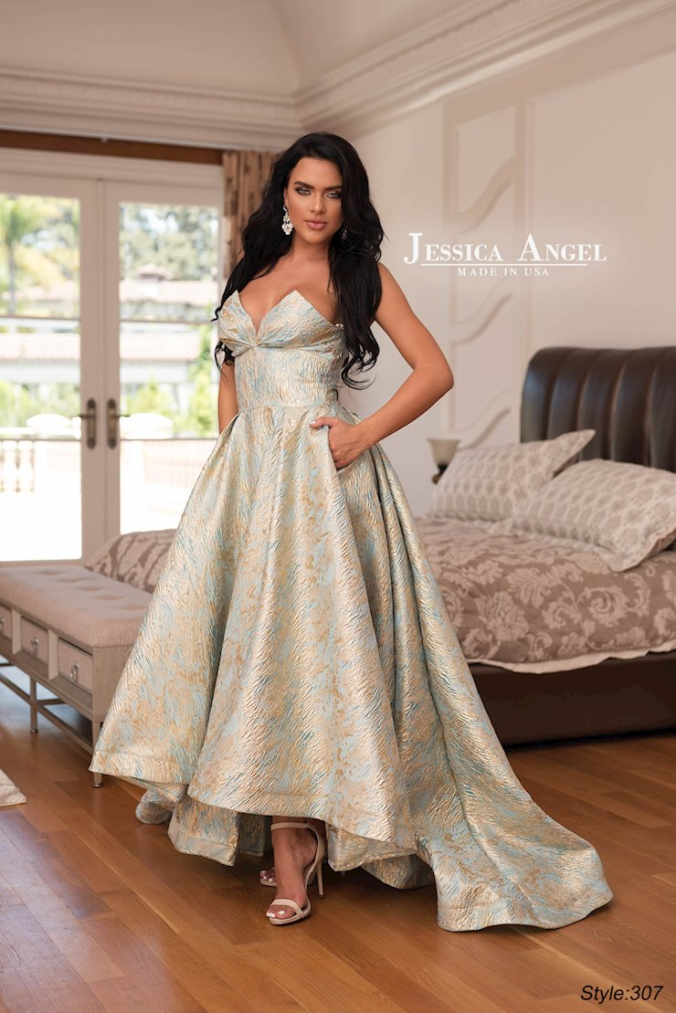 Jessica Angel 307 Image