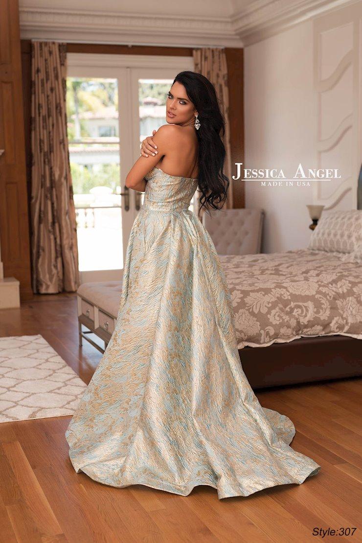 Jessica Angel Style #307 Image