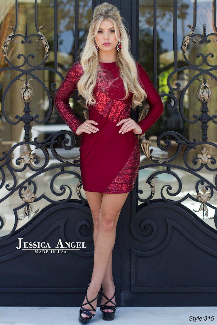 Jessica Angel Style #315