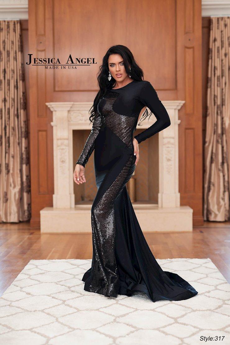 Jessica Angel 317