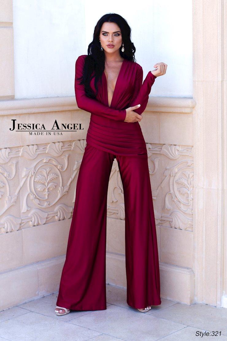Jessica Angel 321