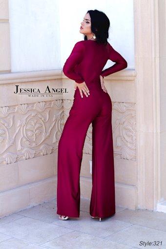 Jessica Angel Style #321