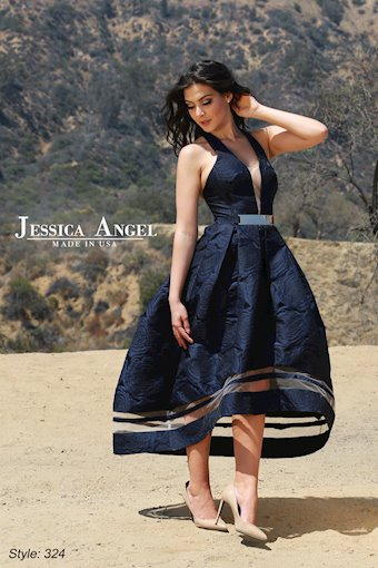 Jessica Angel 324