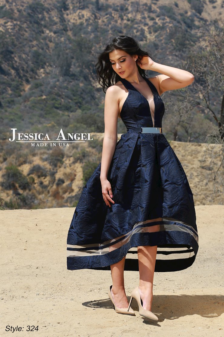 Jessica Angel 324 Image