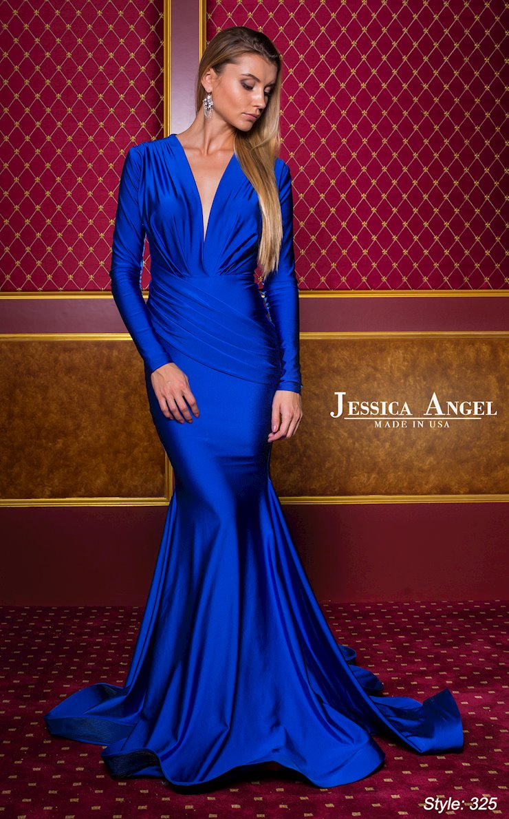 Jessica Angel 325 Image