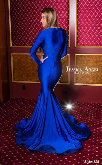 Jessica Angel Style #325
