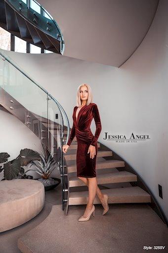 Jessica Angel Style #325SV