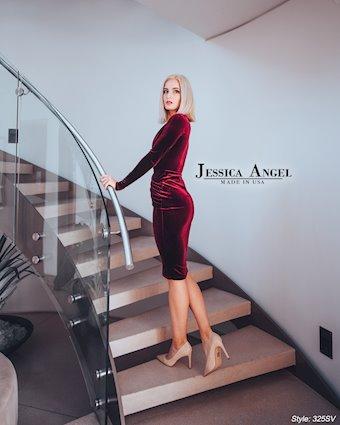 Jessica Angel 325SV