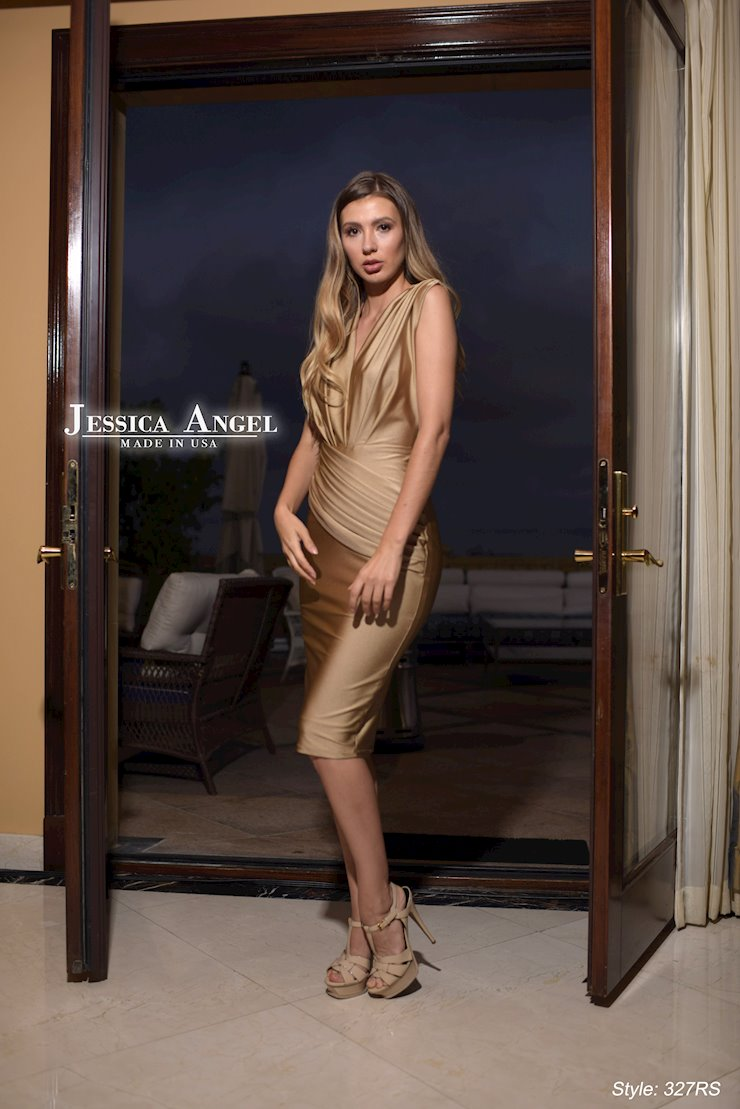 Jessica Angel 327RS Image