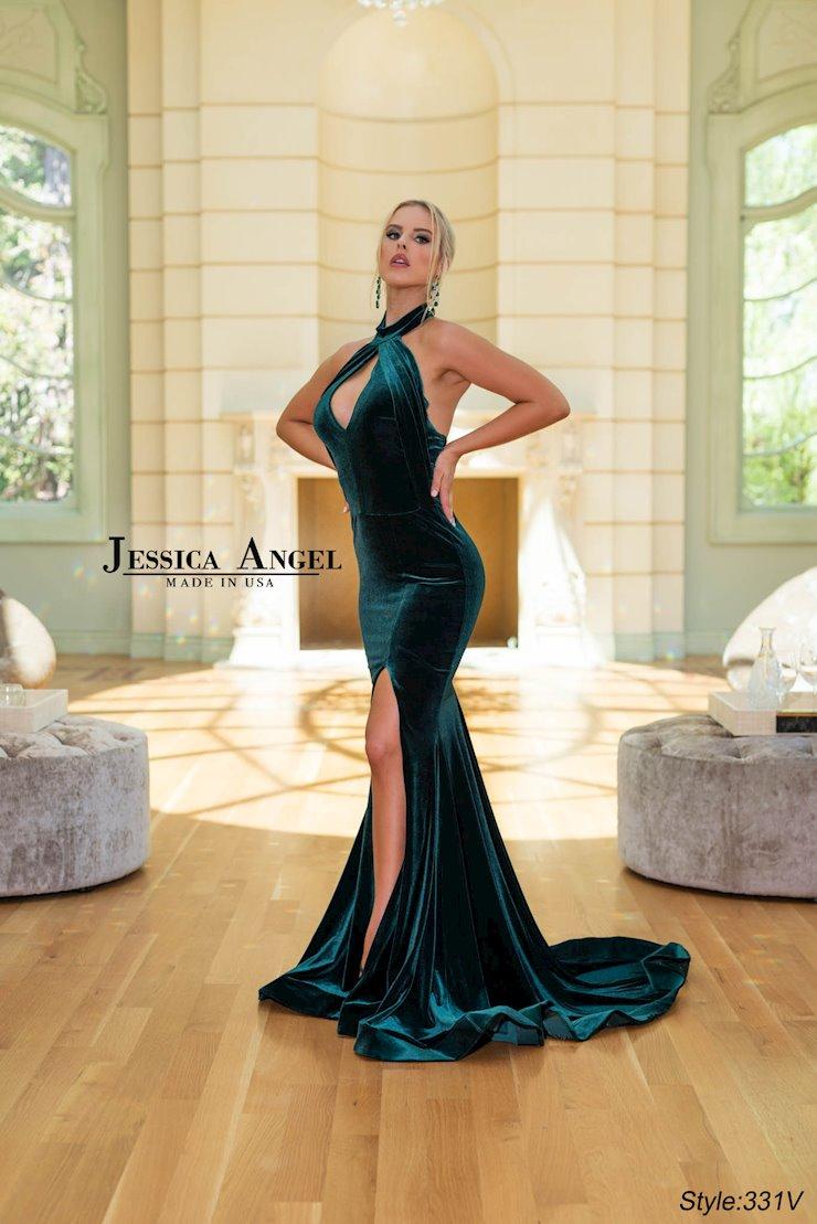 Jessica Angel 331V Image
