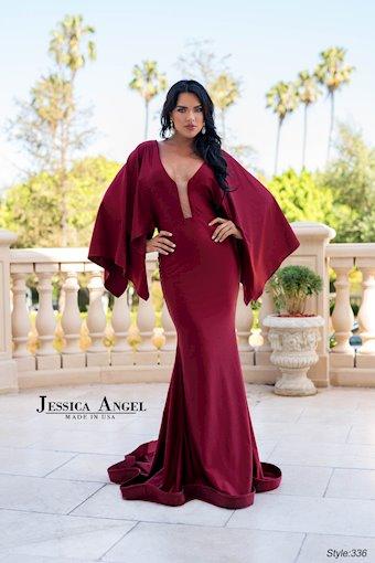 Jessica Angel 336