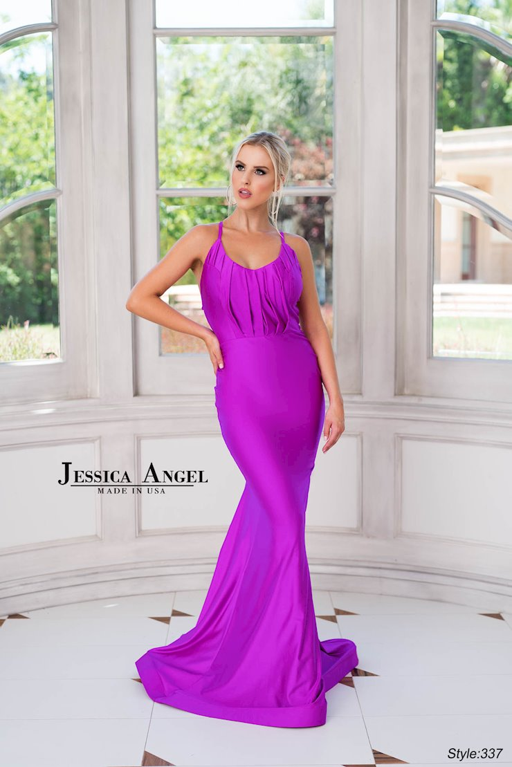 Jessica Angel Style #337  Image