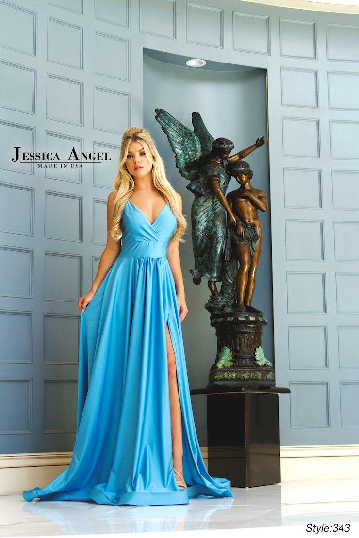 Jessica Angel Style #343  Image