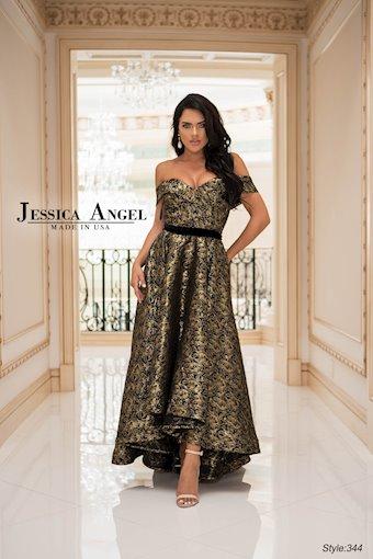 Jessica Angel Style #344