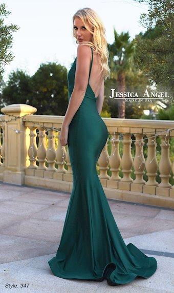 Jessica Angel Style #347