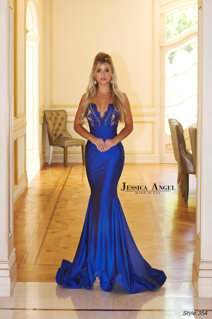 Jessica Angel Style #354  Image