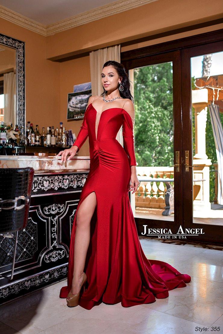 Jessica Angel Style #355  Image