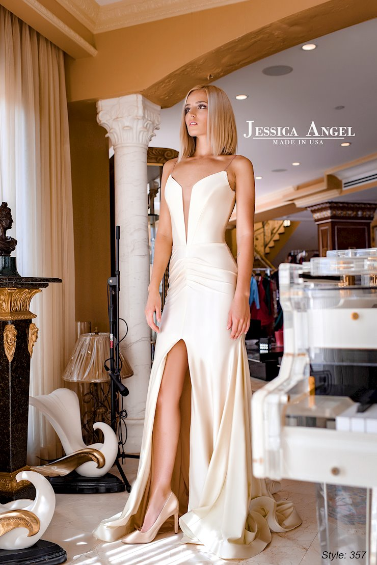 Jessica Angel Style #357  Image