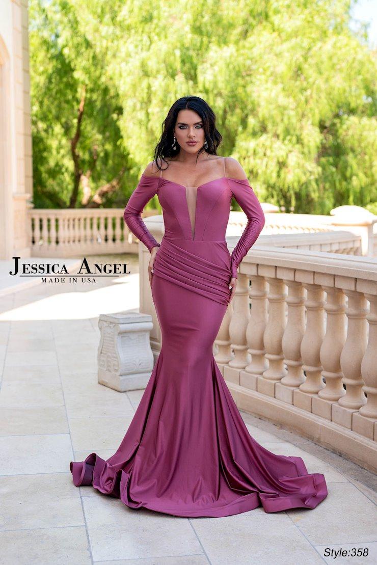 Jessica Angel Style #358  Image