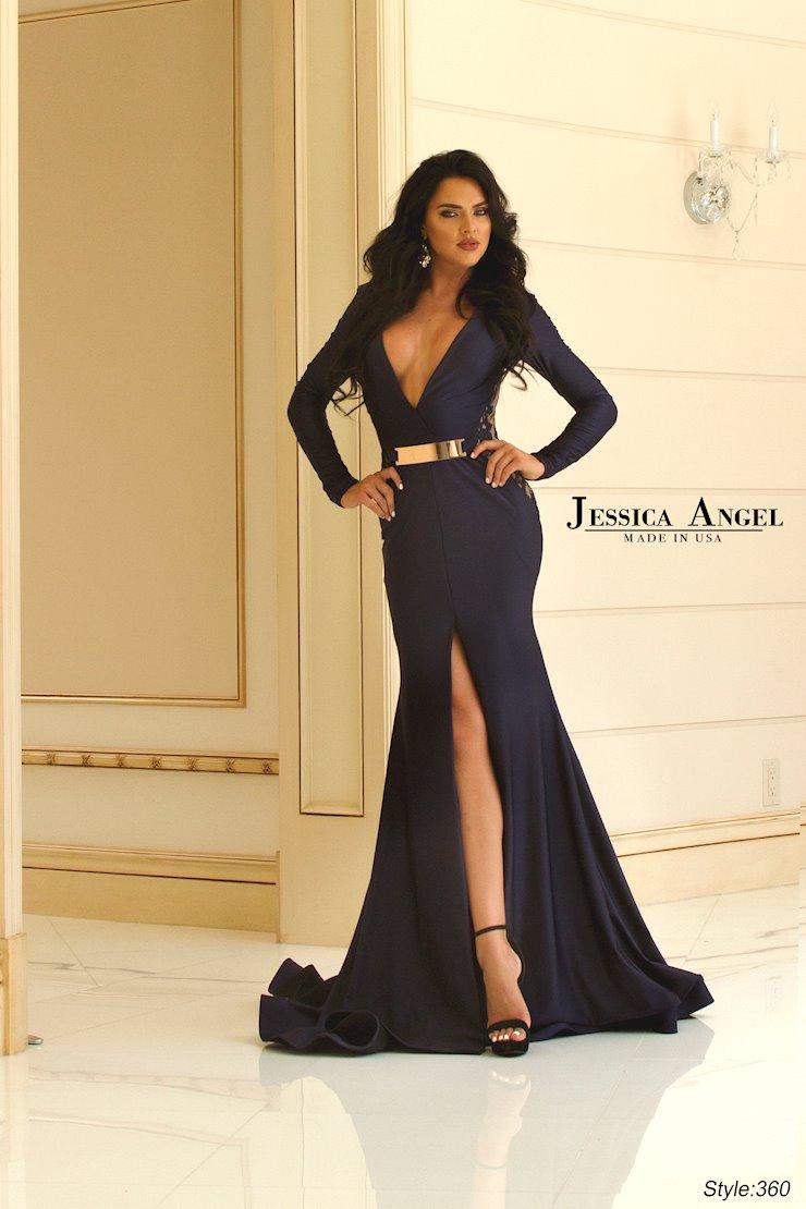 Jessica Angel Style #360  Image