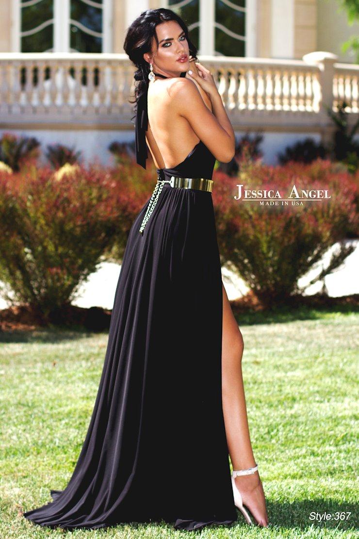 Jessica Angel 367