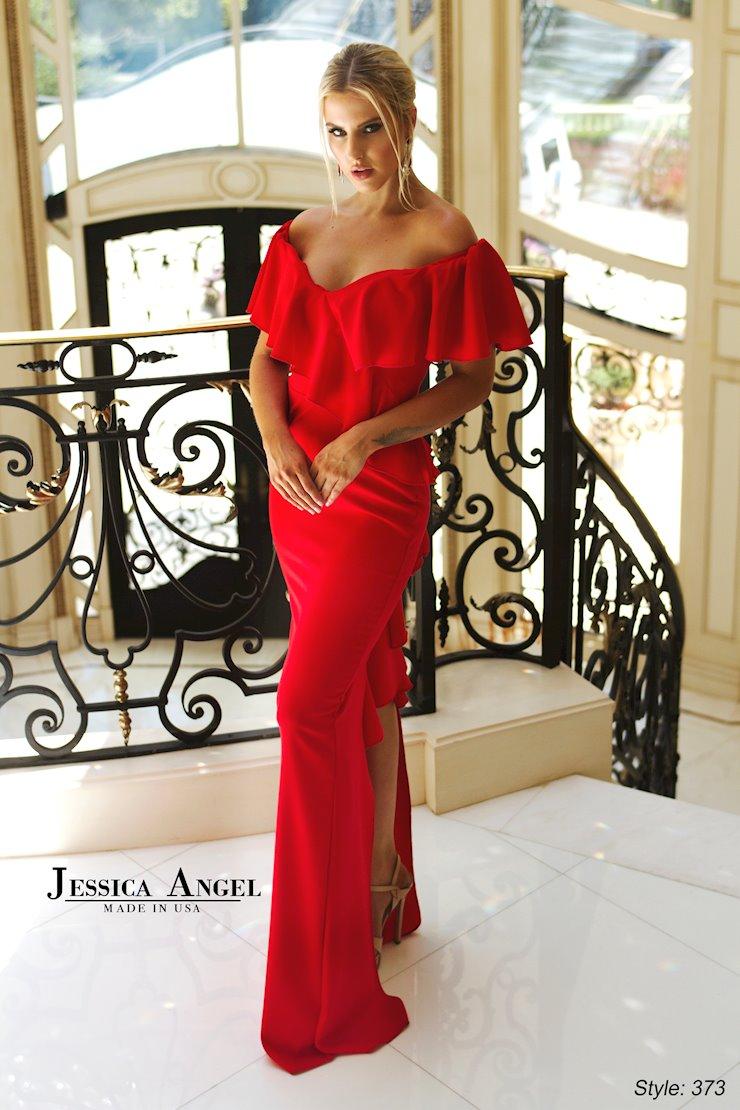 Jessica Angel Style #373