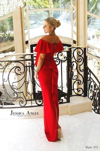 Jessica Angel Style 373