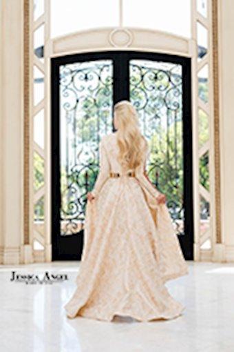 Jessica Angel Style #395