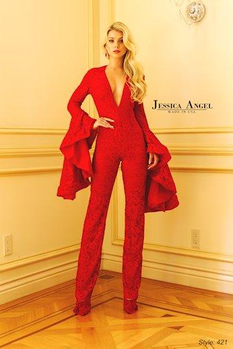 Jessica Angel Style #421