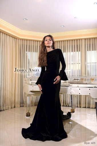 Jessica Angel Style #425