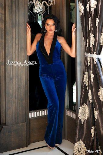Jessica Angel Style #427