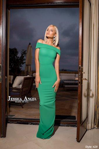 Jessica Angel 428