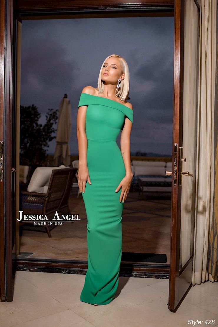 Jessica Angel Style #428