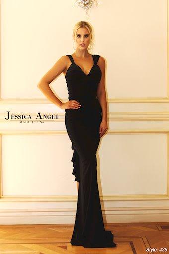 Jessica Angel Style #435