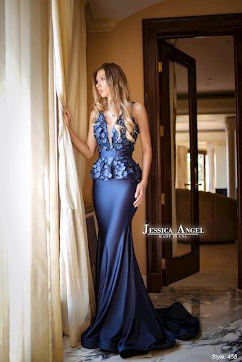 Jessica Angel Style #455