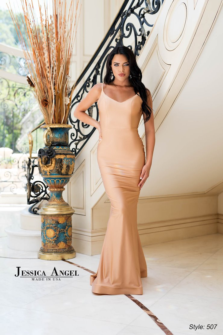 Jessica Angel Style #507 Image