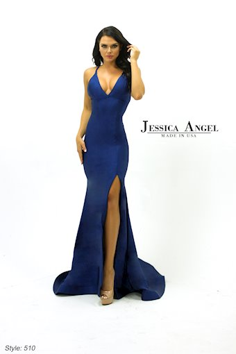 Jessica Angel 510