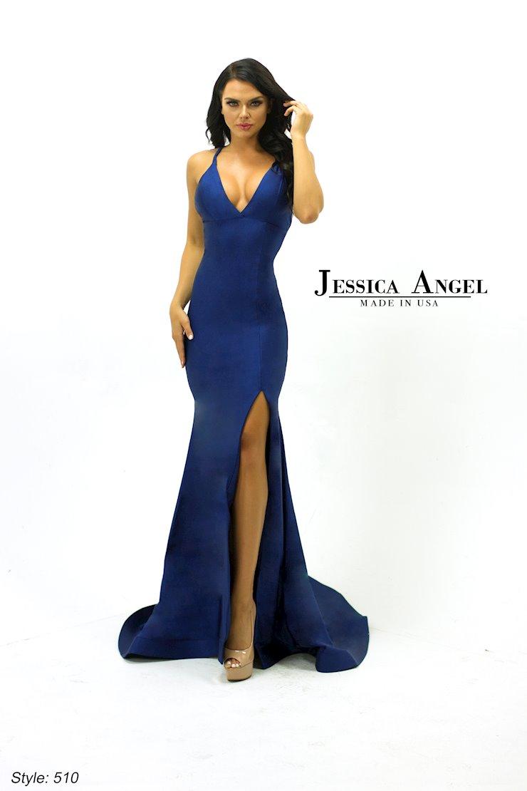 Jessica Angel Style #510 Image