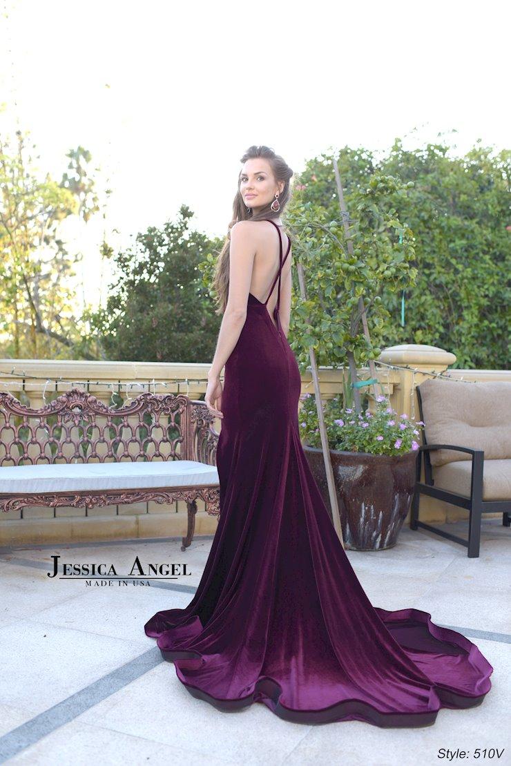 Jessica Angel Style #510V