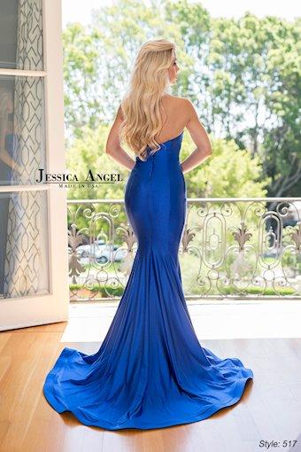Jessica Angel Style 517