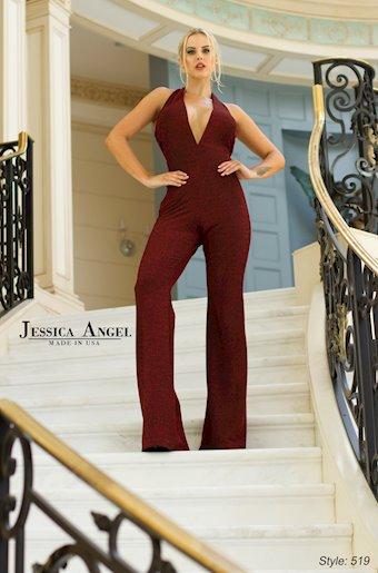 Jessica Angel 519