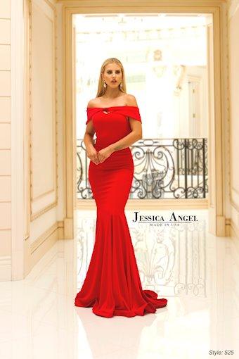 Jessica Angel Style #525
