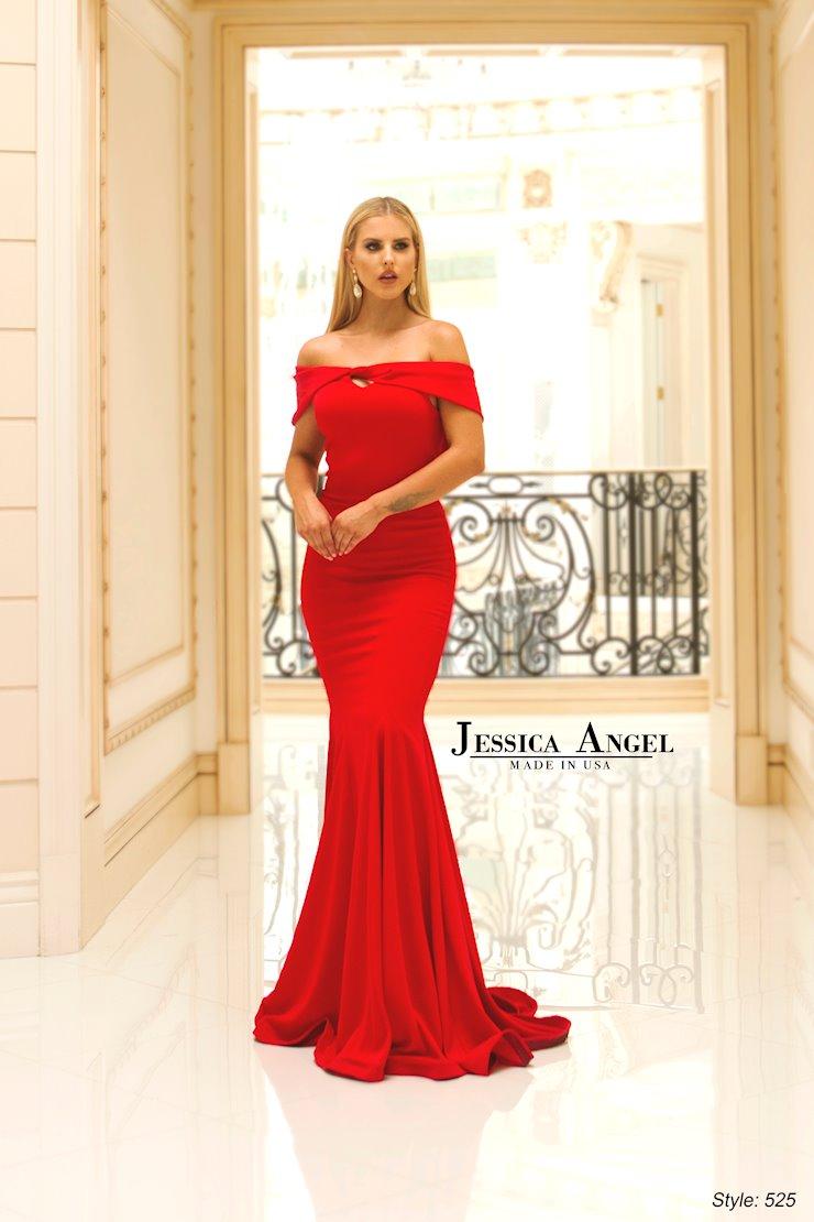 Jessica Angel Style #525 Image