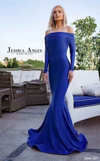 Jessica Angel Style #527